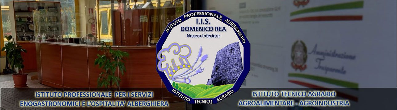 """Istituto di Istruzione Superiore """"Domenico Rea"""""""